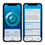 "Aura Smart Air ""All in One"", Air Filtration, Disinfection and Monitoring System Smart App Two Phones - Aerify"