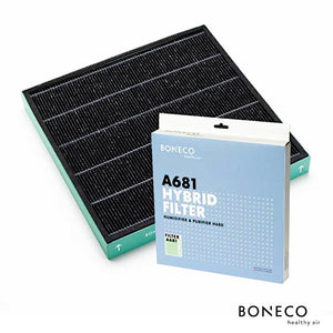 Boneco H680 Replacement Filter Pack HYBRID A681 - Aerify