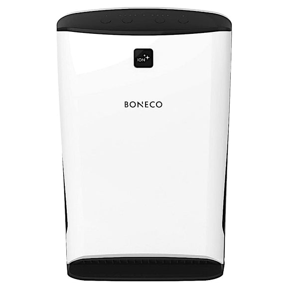 Boneco P340 Room Air Purifier Front - Aerify