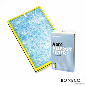 Boneco P500 Replacement Filter Pack ALLERGY A501