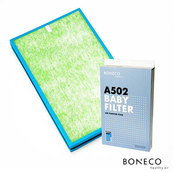 Boneco P500 Replacement Filter Pack BABY A502 - Aerify