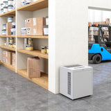IDEAL AP140 PRO Room Air Purifier Warehouse - Aerify
