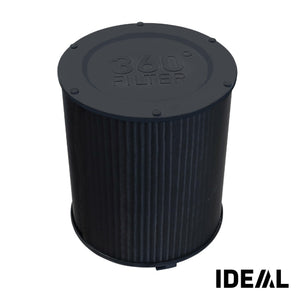 IDEAL AP3040 PRO 360° True HEPA Multi-layer Replacement Filter - Aerify