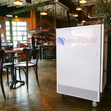 Intellipure 950P Commercial Air Purifier In Restaurant - Aerify