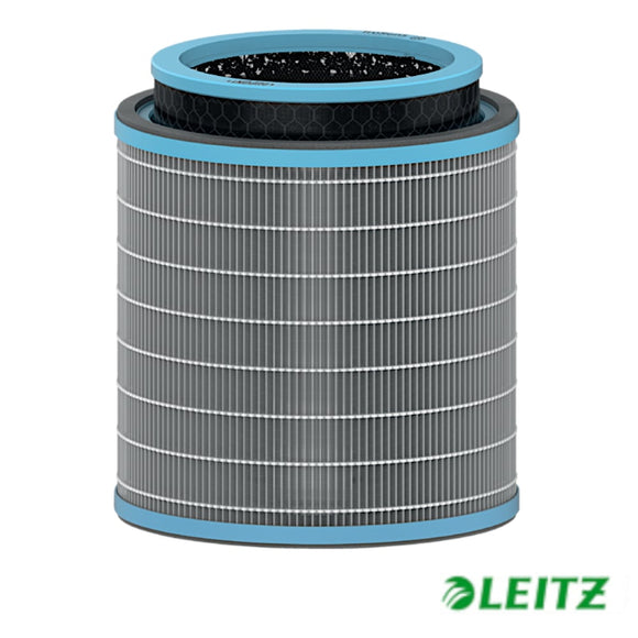 Leitz TruSens Z-30003500 Allergy and Flu Anti-viral 3-in-1 HEPA Filter Drum - Aerify