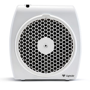 LightAir CellFlow Mini Room Air Purifier Front - Aerify