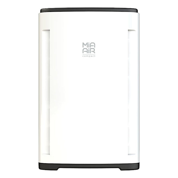 Mia Air Compact Room Air Purifier Front - Aerify