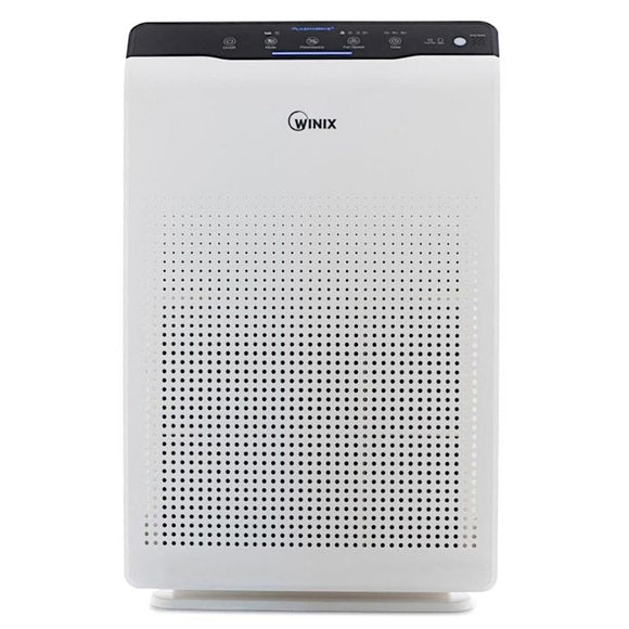 Winix Zero Room Air Purifier + Free Replacement Filter Pack Front - Aerify