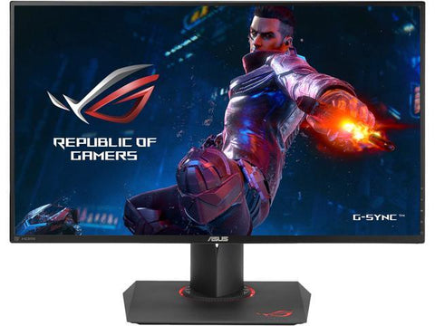 "ASUS ROG PG279Q 27"" Gaming Monitor WQHD 1440p IPS 165Hz"