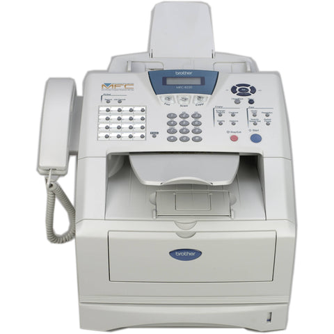 Brother MFC-8220 Monochrome Laser Multi-function Printer Print / Copy / Scan / Fax