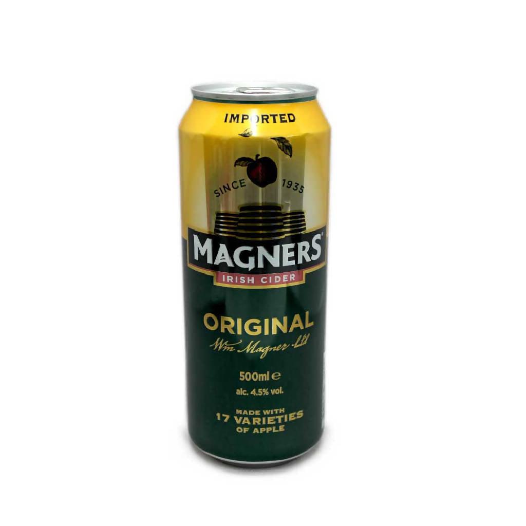 MAGNERS ORIGINAL LATA 500ML