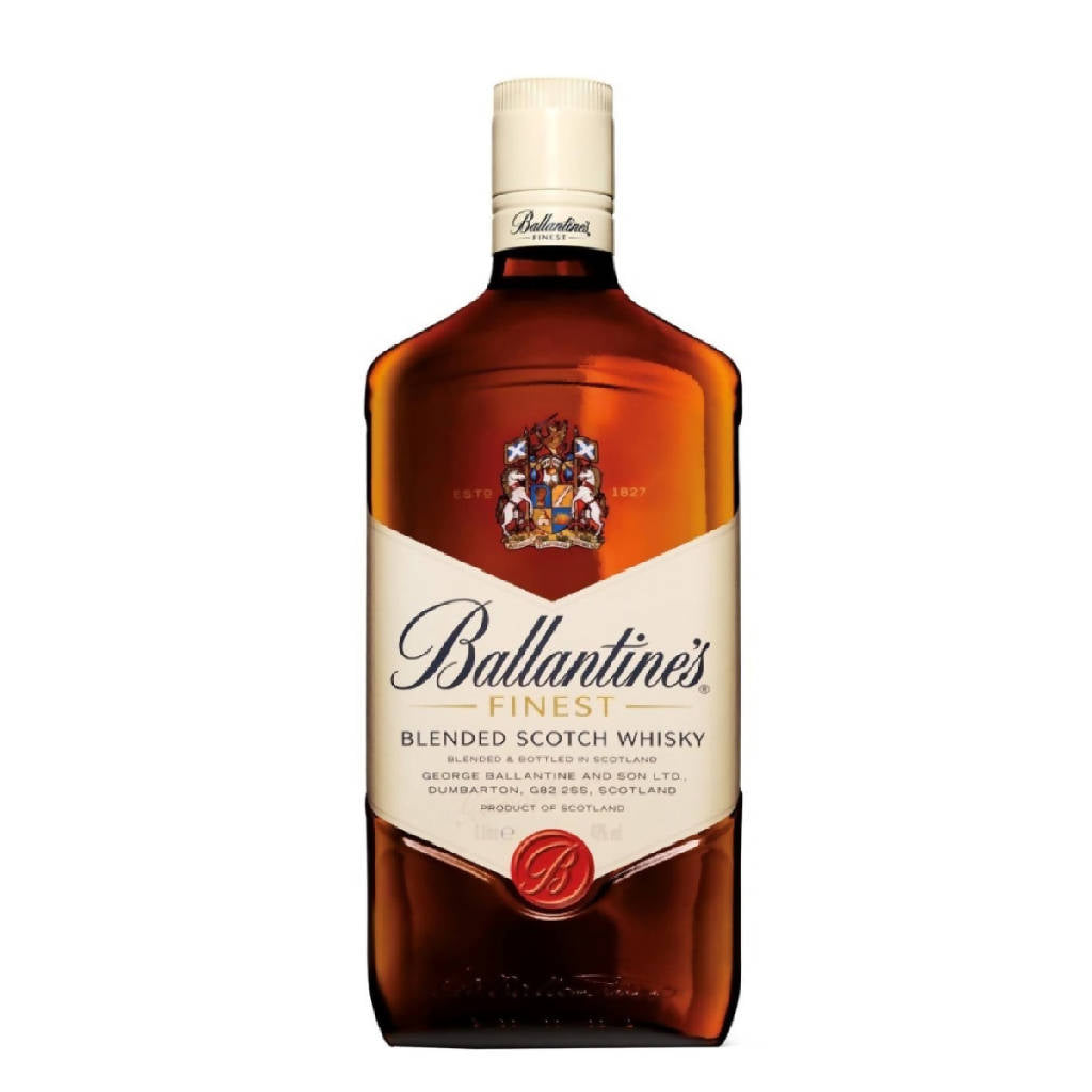 WHISKY BALLANTINES 70CL.