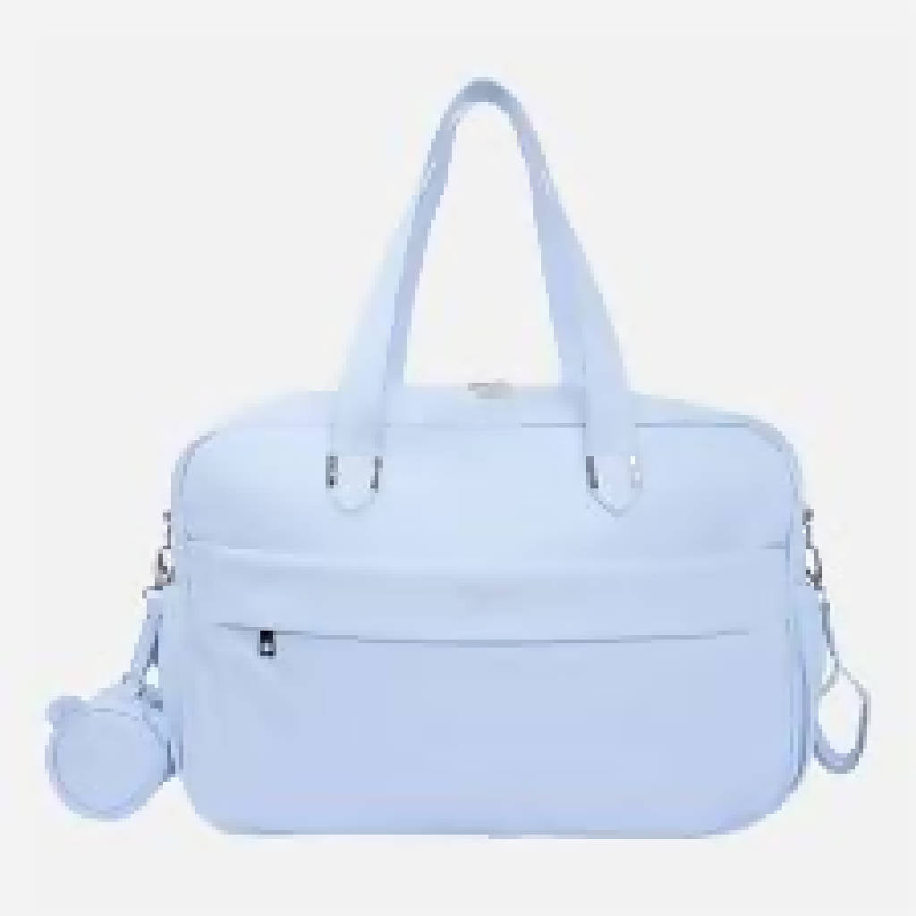 BOLSO MATERNAL CELLESTE