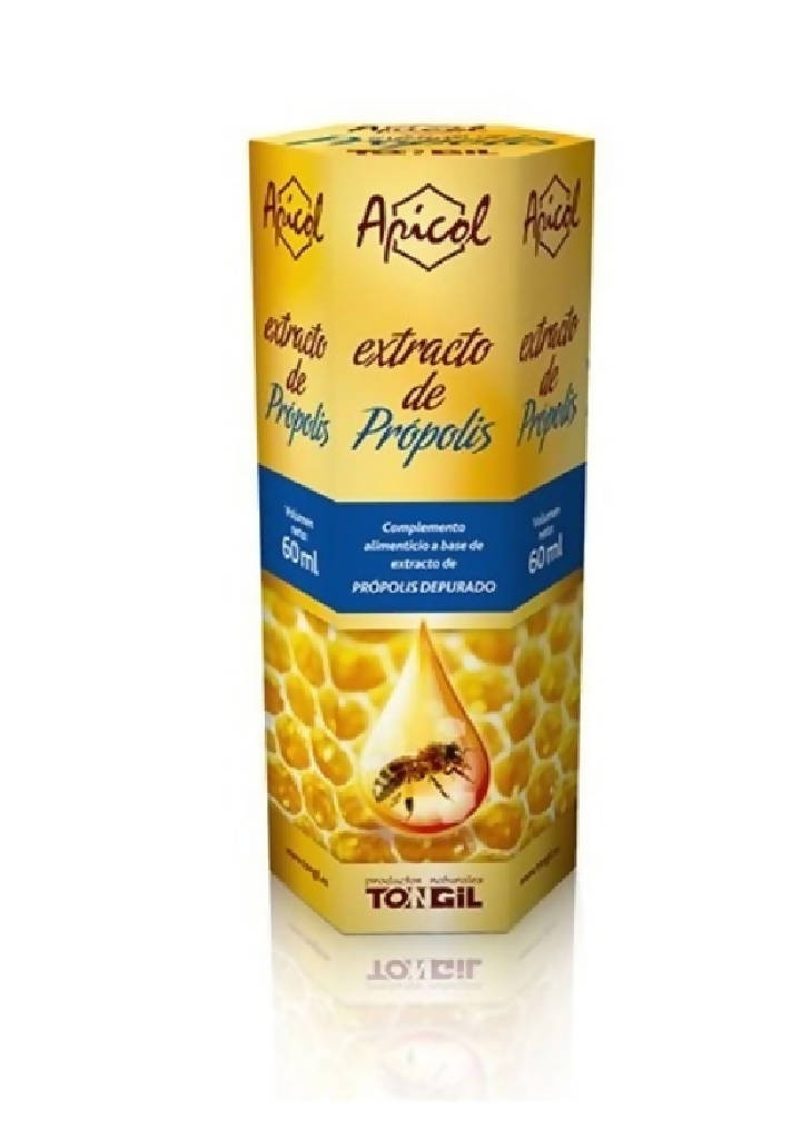 Apicol Propolis 60 ml Tongil