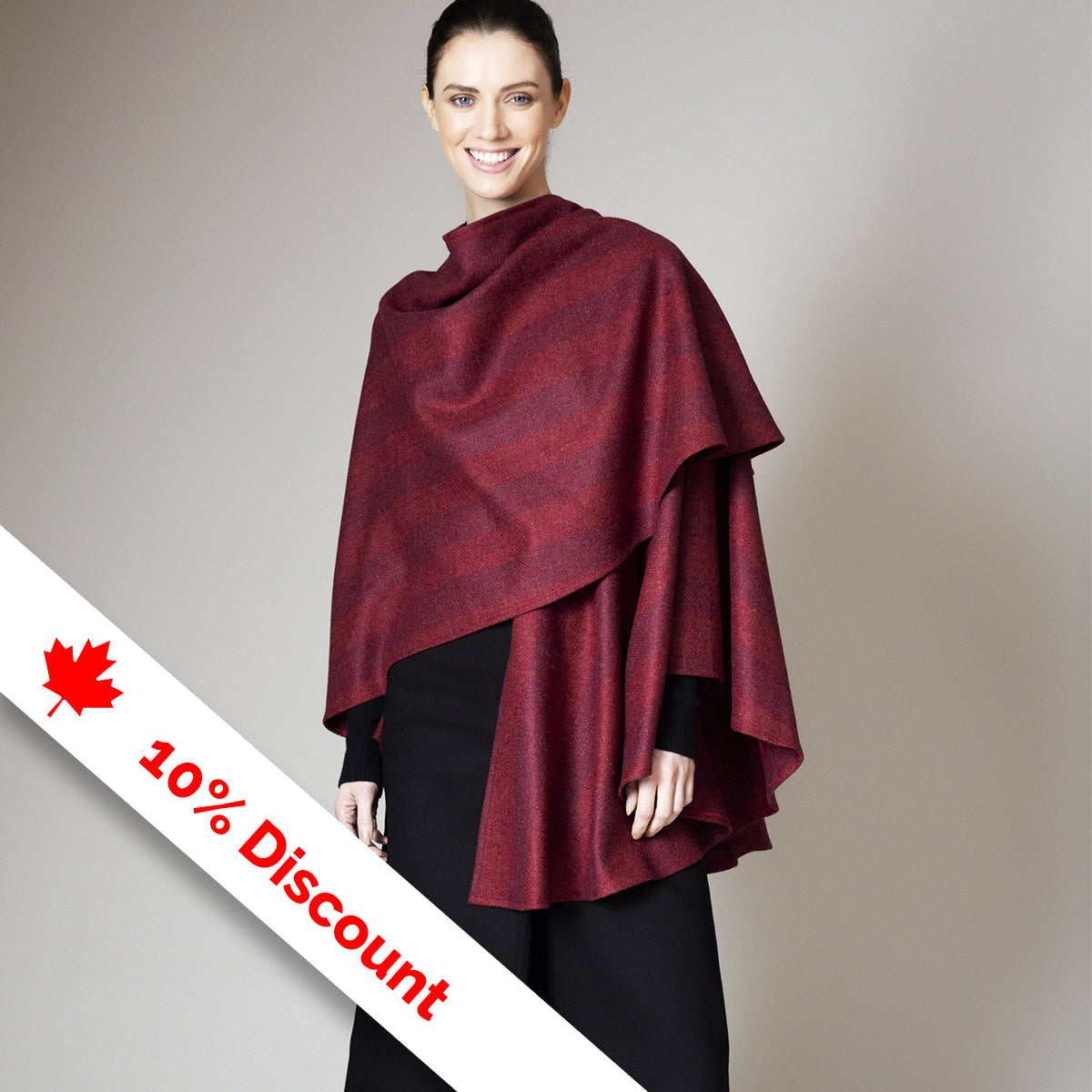 Canada Day Sale 10% off at Triona