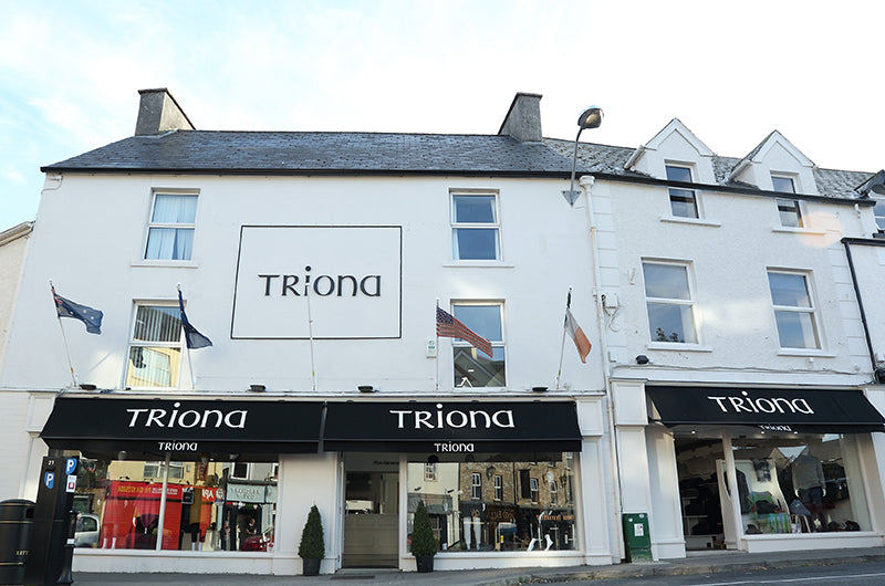 Triona Design Donegal Town Store