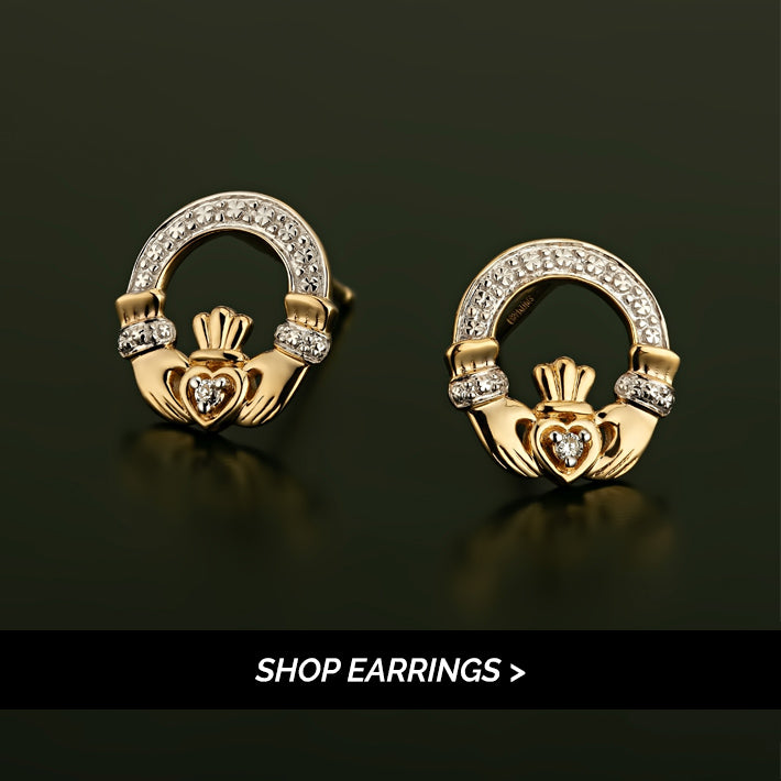 Valentine's Day Gifts - Earrings