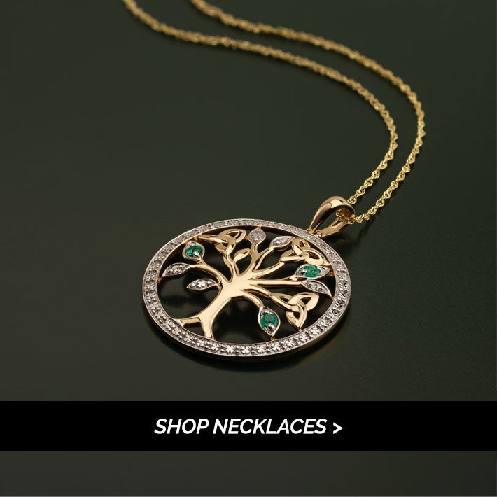 Valentine's Day Gifts - Necklaces