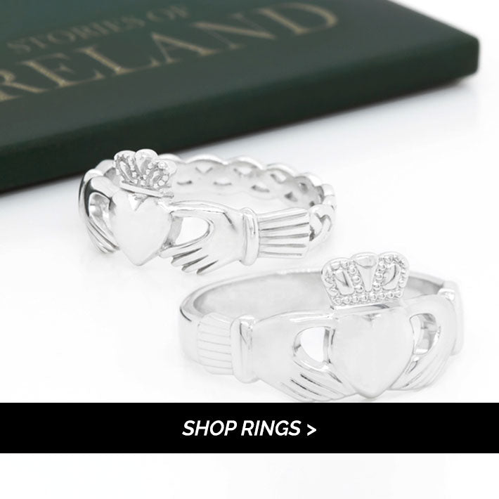 Mother's Day Gifts - Rings
