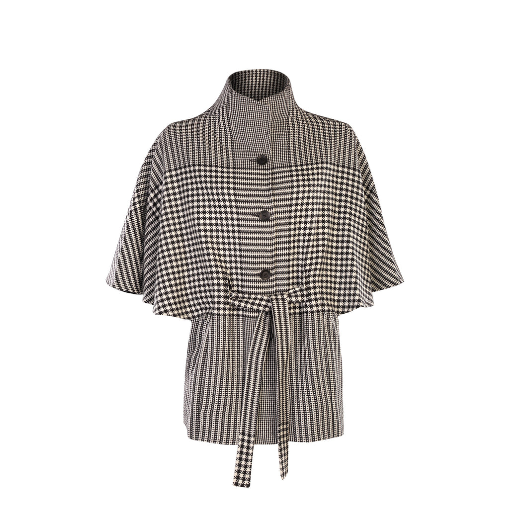 Aoife Cape, Houndstooth