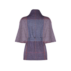 Aoife Cape, Purple