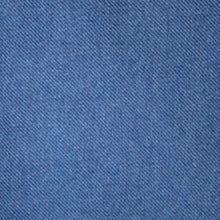 Load image into Gallery viewer, Blue Twill Donegal Tweed Fabric Sample