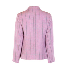Load image into Gallery viewer, Boxy Collar Jacket - Lilac