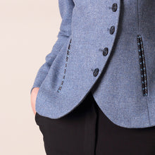 Load image into Gallery viewer, Catherine Jacket, Light Blue