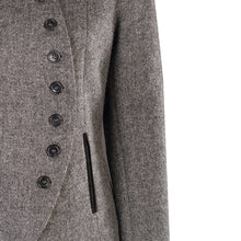 Load image into Gallery viewer, Catherine Jacket, Grey Twill