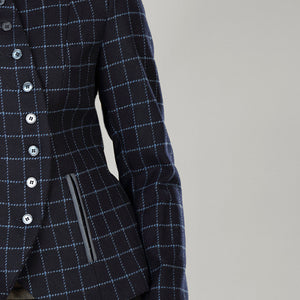 Catherine Jacket, Navy