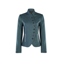 Load image into Gallery viewer, Catherine Jacket, Duck Egg Blue