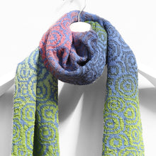 Load image into Gallery viewer, Circus Scarf, Spring