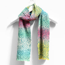 Load image into Gallery viewer, Circus Scarf, Candy
