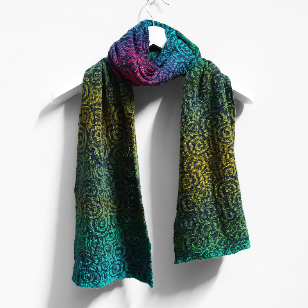 Circus Scarf, Rainforest