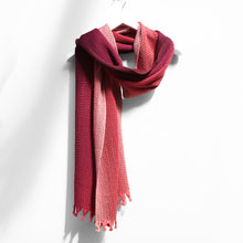 Load image into Gallery viewer, Cosmos Scarf, True Passion