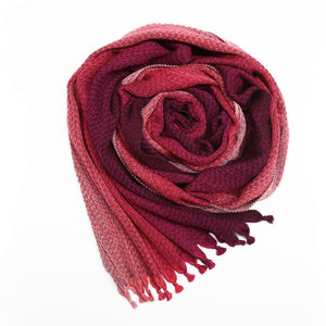 Cosmos Scarf, True Passion