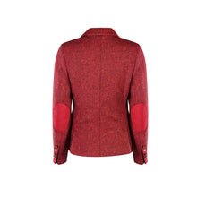 Load image into Gallery viewer, Emily Jacket, Red