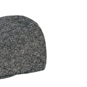 Flat Cap, Grey Salt & Pepper