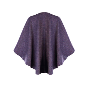 Holly Cape, Purple