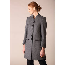 Load image into Gallery viewer, Millie Coat, Grey