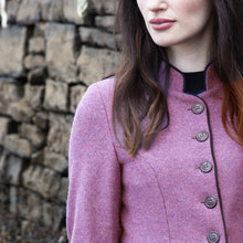 Load image into Gallery viewer, Millie Coat, Purple
