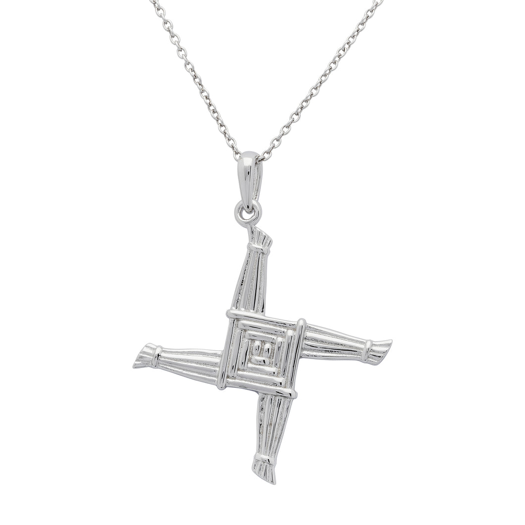 St Bridgets Cross Pendant