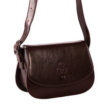 Load image into Gallery viewer, Traditional Leather Handbag