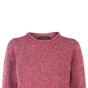 Roll Neck Sweater, Rock Candy