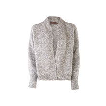 Load image into Gallery viewer, Short Edge to Edge Cardigan, Marble