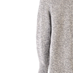 Short Edge to Edge Cardigan, Marble