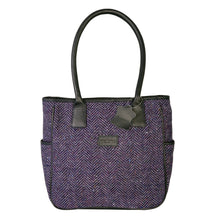 Load image into Gallery viewer, Sienna Tote, Purple
