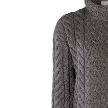 Load image into Gallery viewer, Supersoft Three Button Cardigan, Charcoal