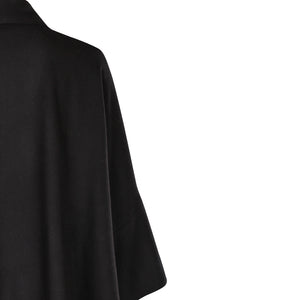 Trisha Cape, Black