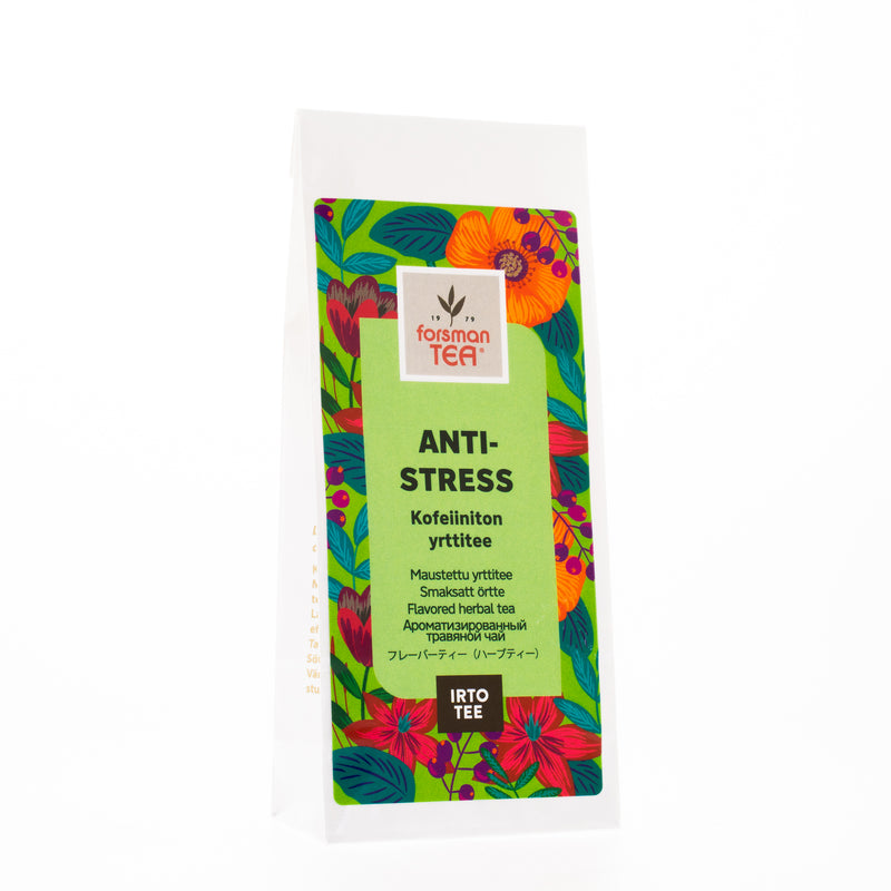 Anti-Stress Yrttitee 60g